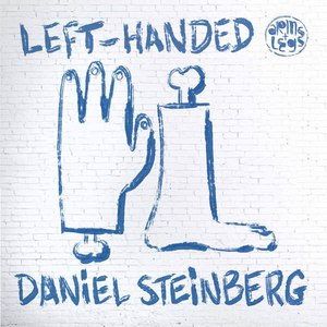 Daniel Steinberg альбом Left-Handed