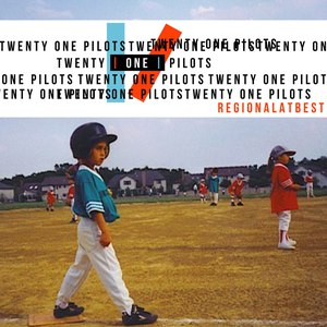 Twenty One Pilots альбом Regional at Best