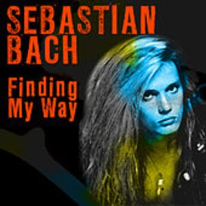 Sebastian Bach альбом Finding My Way