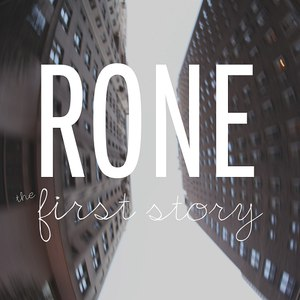 Rone альбом The First Story