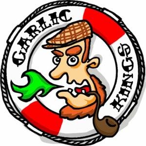 Garlic Kings альбом Demo