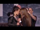 Joanna Jedrzejczyk vs Karolina Kowalkiewicz|БИТВА ВЗГЛЯДОВ|
