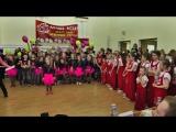 2017-04-22 Танцплантация 2017 в ВМЛ - 3 классы