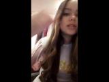 Регина Шамматова - Live
