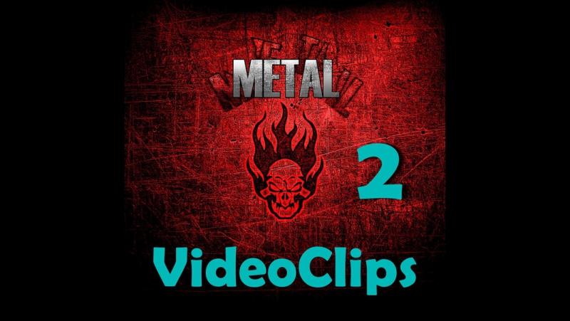 ,,OBMOROCK,, 2 - Metal VideoClips (2015)