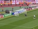 15.06.2006. Футбол. Чемпионат мира. Групповой этап. Англия - Тринидад и Тобаго 2:0 (Стивен Джеррард)