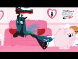 "[Анимация] Fluffle Puff Tales׃ ""Наэлектризованая Флаффи паф"""