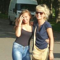 Светлана Калиберова (Марченко)