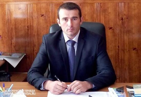 Глава администрации Сторожевского сельского поселения поздравил жителей с наступающим Новым годом