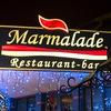 Marmalade Cocktail-Bar