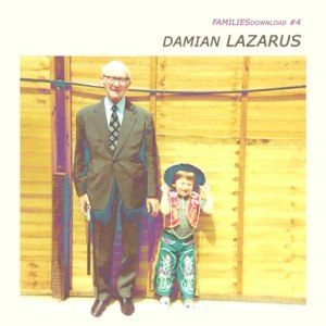 Damian Lazarus альбом FAMILIESdownload # 4