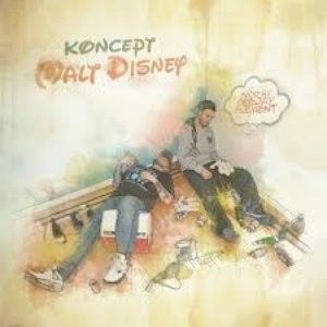 Koncept альбом Malt Disney