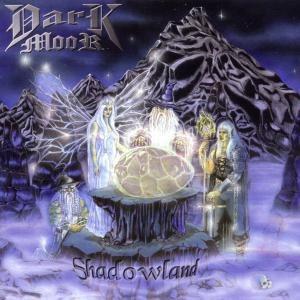 Dark Moor альбом Shadowland
