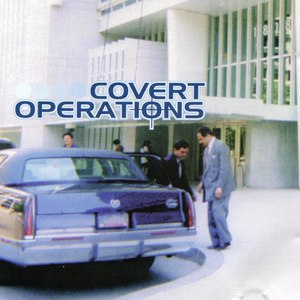 Thievery Corporation альбом Covert Operations