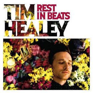 Альбом Tim Healey Rest In Beats
