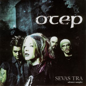 Otep альбом Sevas Tra (Advance Sampler)