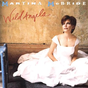 Альбом Martina McBride Wild Angels