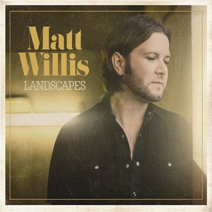Альбом Matt Willis Landscapes