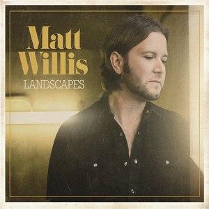 Matt Willis альбом Landscapes
