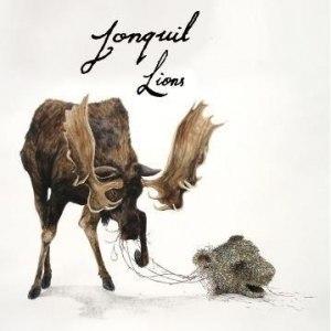 Альбом Jonquil Lions