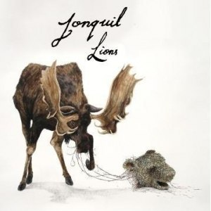 Jonquil альбом Lions