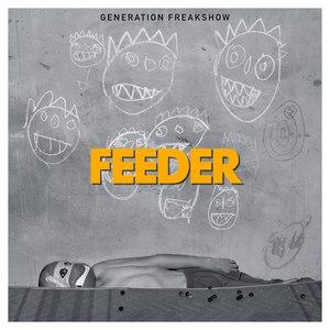 Feeder альбом Generation Freakshow