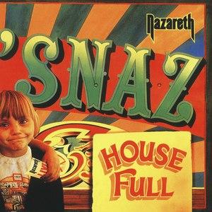 Nazareth альбом Snaz