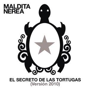 maldita nerea альбом El Secreto de las Tortugas