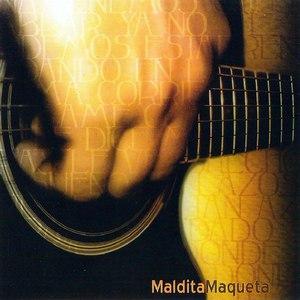 maldita nerea альбом Maldita Maqueta