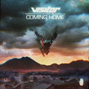 Visitor альбом Coming Home (Remixes) - EP