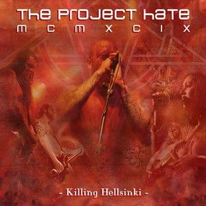 The Project Hate MCMXCIX альбом Killing Hellsinki