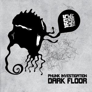 Phunk Investigation альбом Dark Floor
