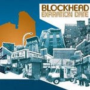 Blockhead альбом Expiration Date