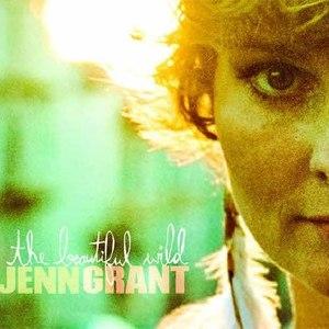 Jenn Grant альбом The Beautiful Wild