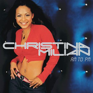 Christina Milian альбом AM to PM