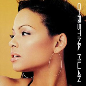 Christina Milian альбом Christina Milian (World Version-Excluding U.S.)