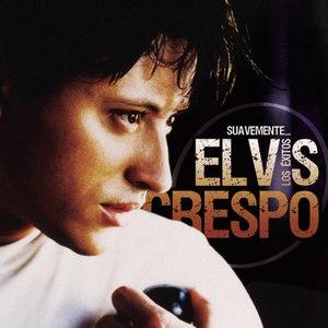 Elvis Crespo альбом Suavemente...Los Exitos