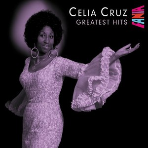 Альбом Celia Cruz Greatest Hits