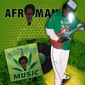 Afroman альбом Marijuana Music