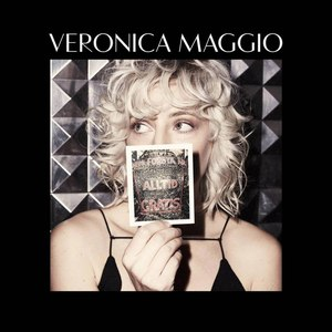 Veronica Maggio альбом Den första är alltid gratis