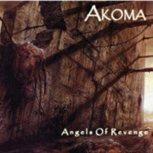 Akoma альбом Angels Of Revenge