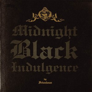 Frivolous альбом Midnight Black Indulgence