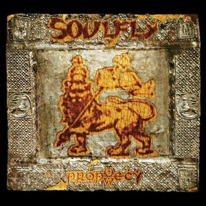 Soulfly альбом Prophecy [Special Edition]
