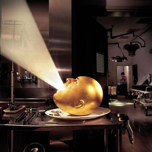 The Mars Volta альбом De‐Loused in the Comatorium