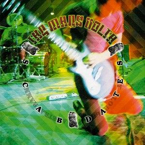 The Mars Volta альбом Scabdates
