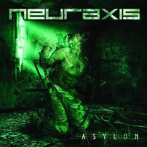 Neuraxis альбом Asylon