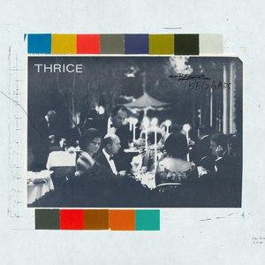Thrice альбом Beggars Bonus Tracks