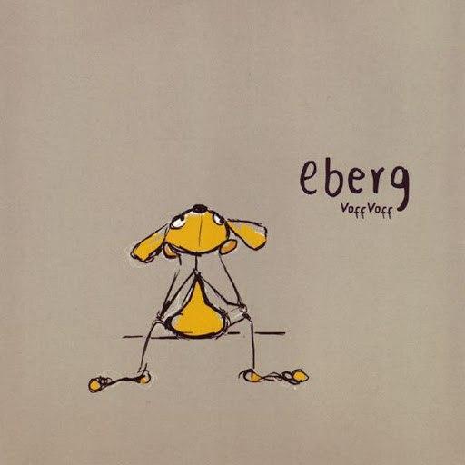 Eberg альбом Voff Voff