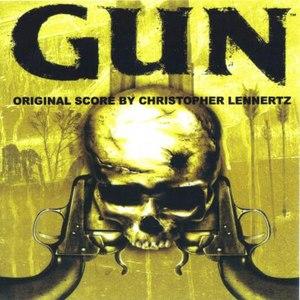 Christopher Lennertz альбом Gun