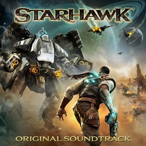 Christopher Lennertz альбом Starhawk